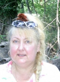 Ирина Лабунец (Ольховик, Толстенёва), 11 октября , Санкт-Петербург, id1498530