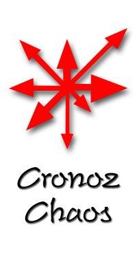 Cronoz Chaos, 15 марта , Омск, id18835964