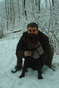 Сергей Изосимов, 10 марта , Санкт-Петербург, id4788925